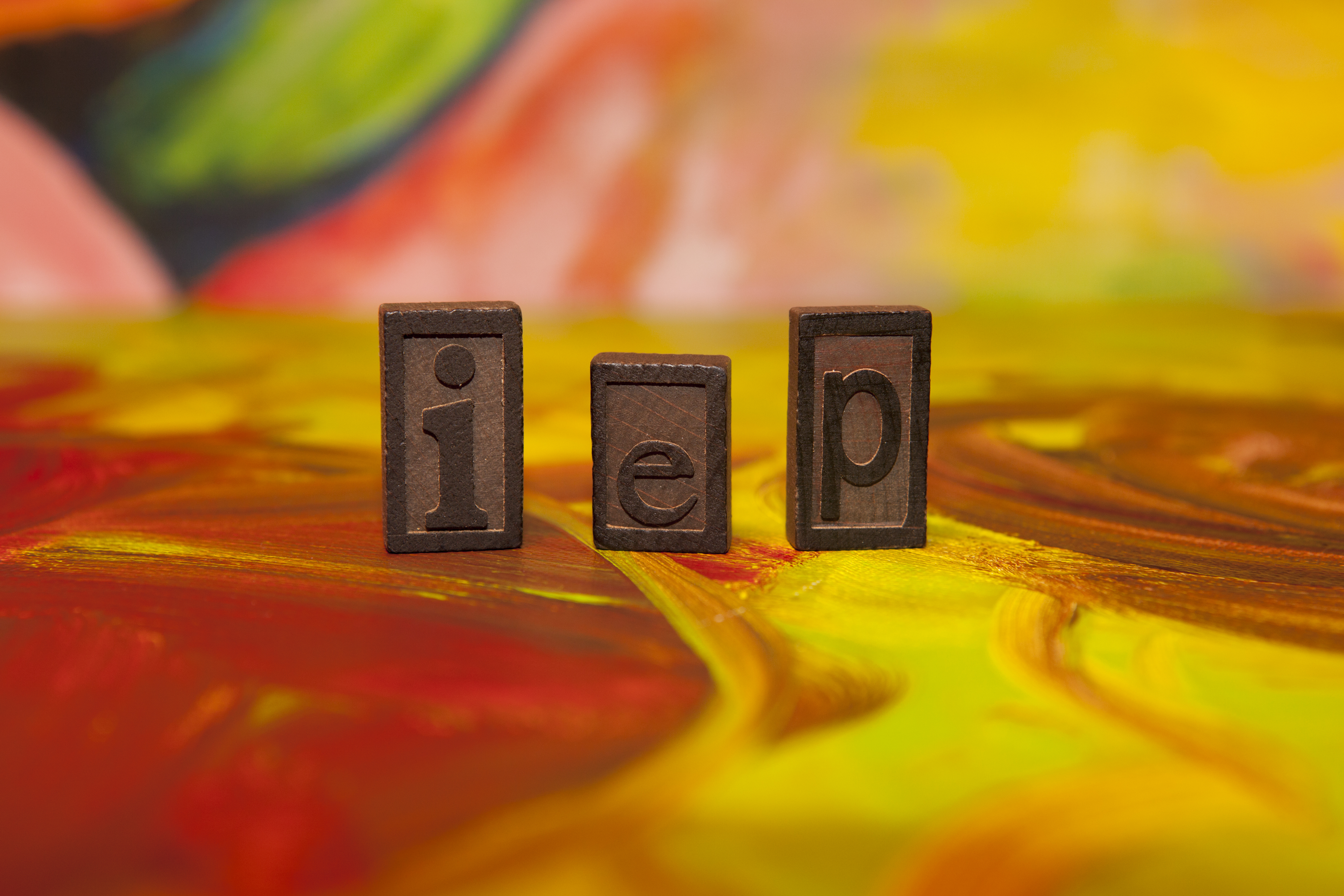 The Three Essential Parts Of Iep Goal >> Technology And The Iep Pave