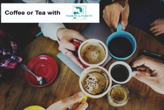 Tacoma - Coffee or Tea with P2P - Parent Support Group @ PAVE Headquarters | Tacoma | Washington | United States