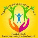 Puyallup PALS logo