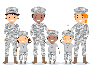 Online - Military Families Training Effective Communication @ Zoom Event
