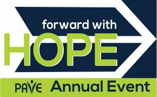 Forward With Hope PAVE Annual Event @ Online Event