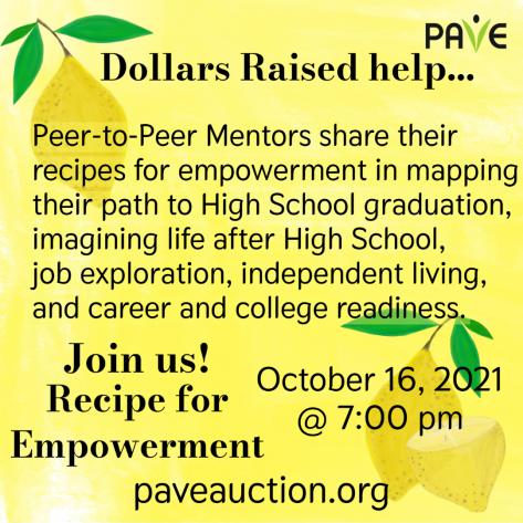 Where Dollars Raised Help Peer to Peer mentors